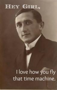 1930sHeyGirl